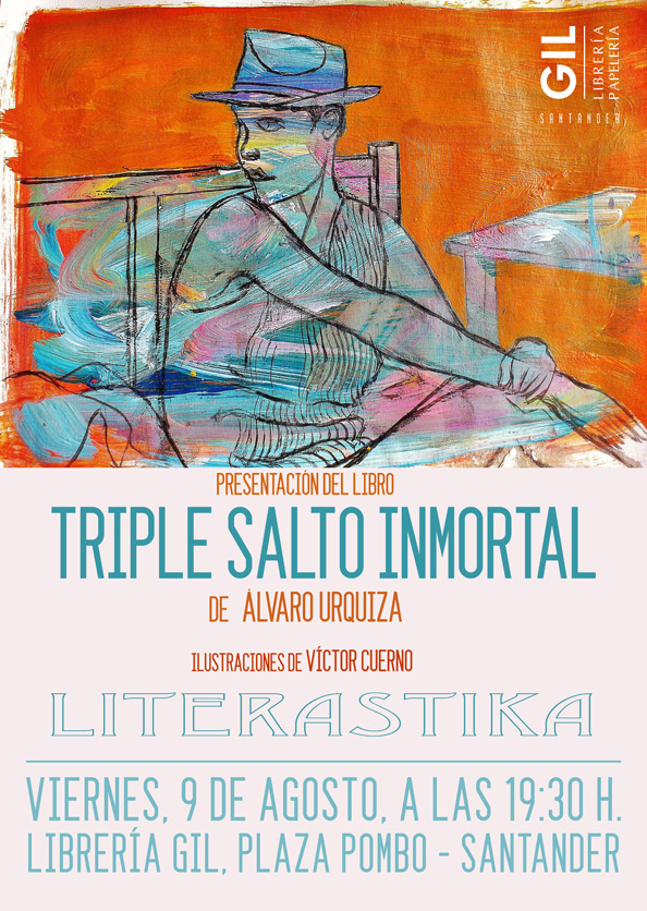 Triple salto inmortal