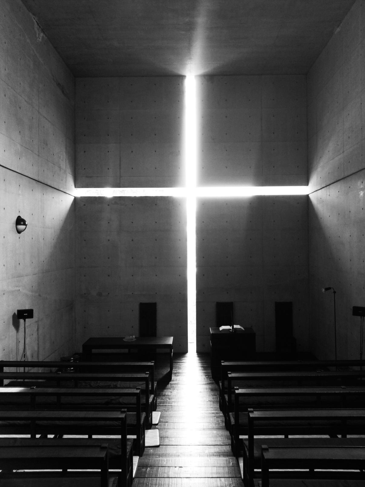 Y la luz se hizo for Interior 1 arquitectura