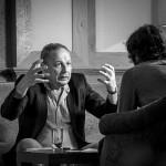 Xavier Vidal-Folch: «El món de l'estat-nació independent a Europa és el món de la barbàrie»