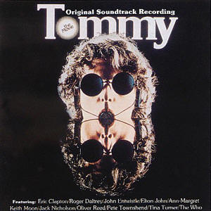 tommy soundtrack