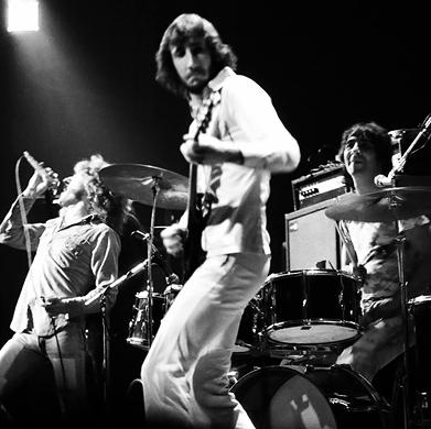 La historia de The Who en 50 canciones (2ª parte: 1970-2013)
