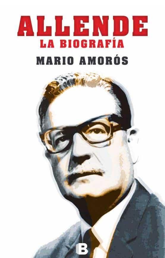 Allende_La Biografia