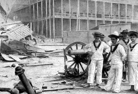 38 minutos: la guerra más corta de la historia