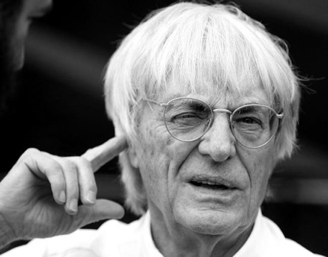 Fórmula 1, un negocio en el que la banca siempre gana