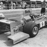 Los 13 diseños más extravagantes de la Fórmula 1