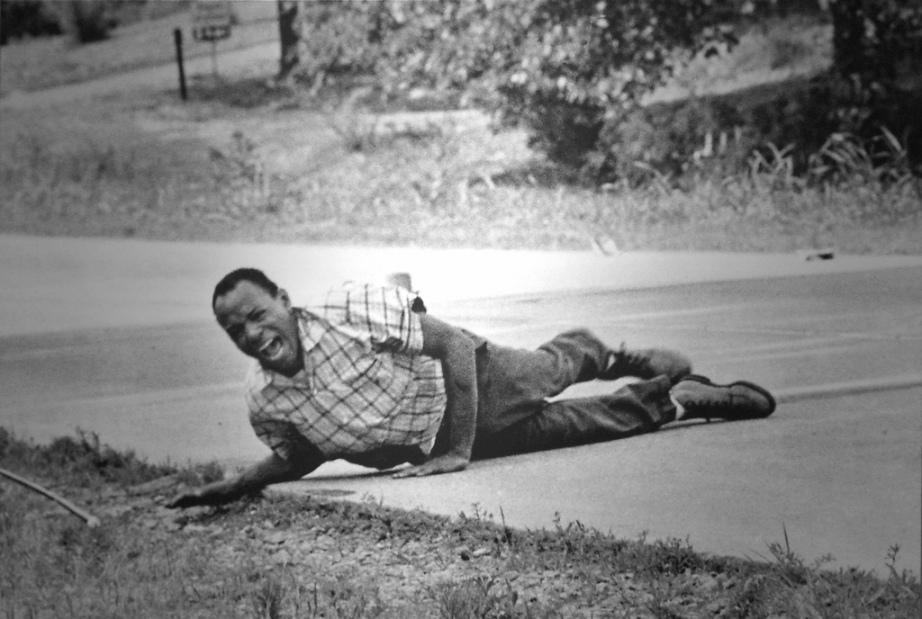 Fotografía de Jack R. Thornell, ganadora del Pulitzer de 1967