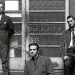 Mis hombres favoritos: Carlos Barral y Jaime Gil de Biedma