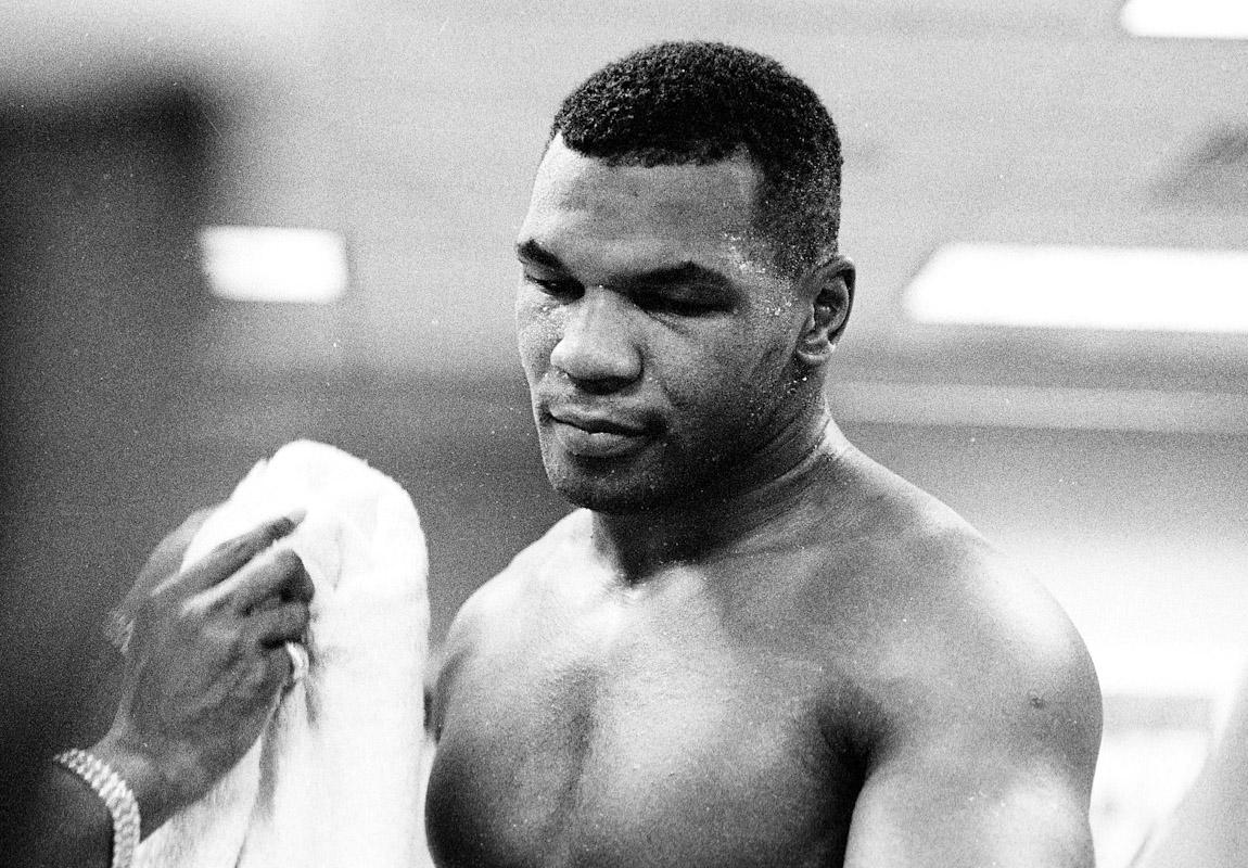 Mike Tyson: los 28 combates que lo llevaron al título, uno a uno (I)