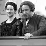 John Adams, la pequeña epopeya patriótica de HBO