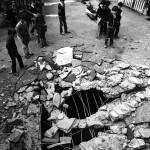 La tragedia de Ortuella: el peligro de las corrientes vagabundas