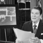 La Guerra de las Galaxias de Ronald Reagan