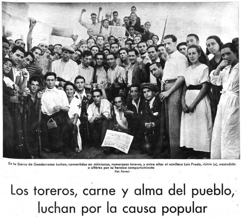 toreros_guadarrama