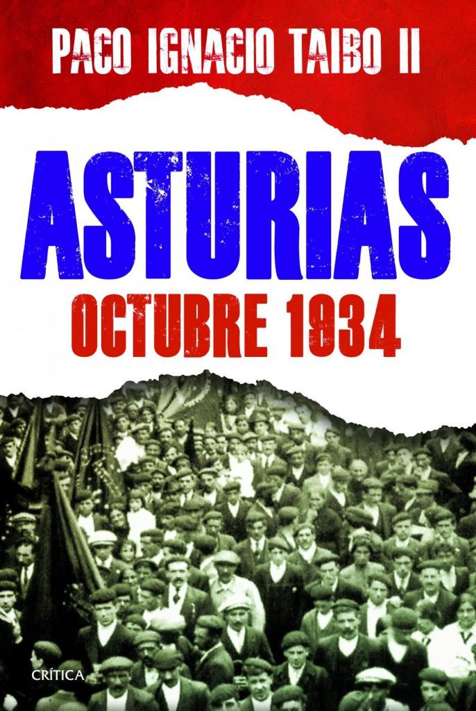 Asturias, octubre de 1934