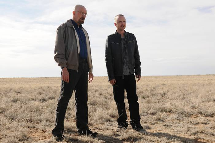 Breaking Bad Hz