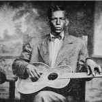 Engancha mi pony al carro o cómo Charley Patton fundó el blues del Delta