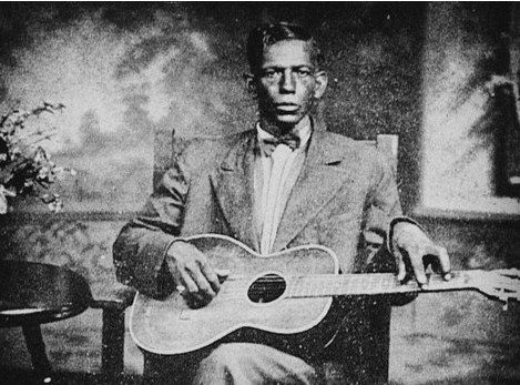 Charley Patton p