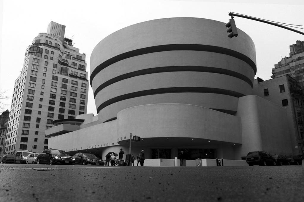 El edificio desde la 5ª Avenida - Foto de Horacio María (CC).