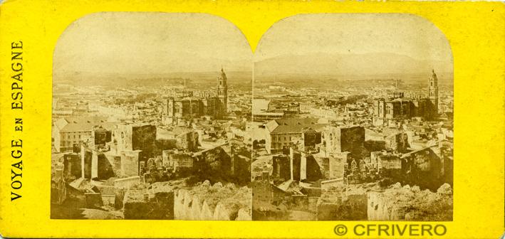 Ferrier Malaga 1857
