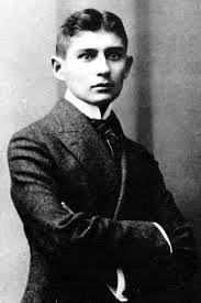 Frnaz Kafka 1