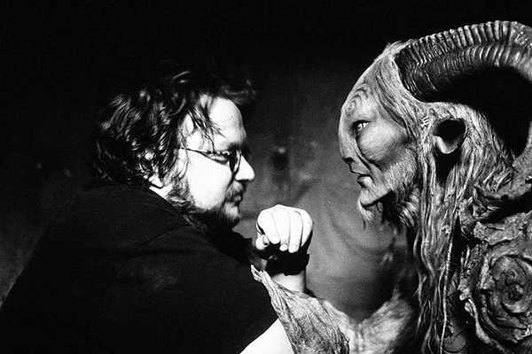 Donde nacen los monstruos: Guillermo del Toro