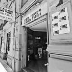 Librerías con encanto: Railowsky (Valencia)