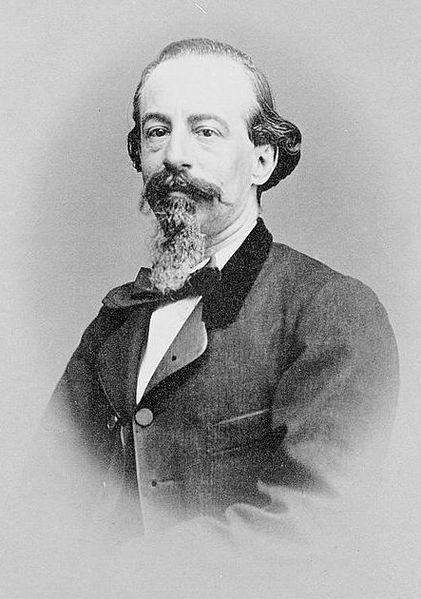 José Zorrilla (Wikicommons)