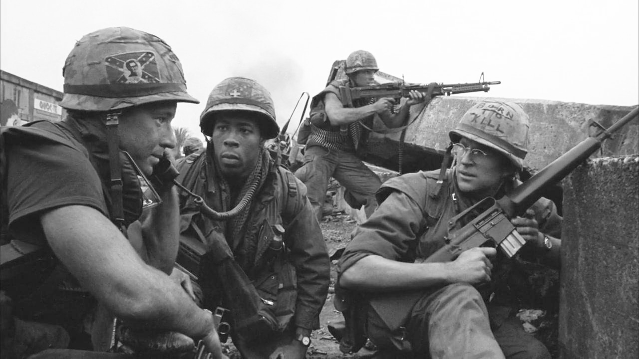Hollywood y el ejército estadounidense