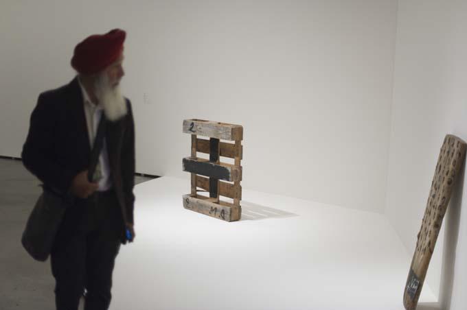 Palet y Trillo Antoni Tàpies, del objeto a la escultura   Jotdown