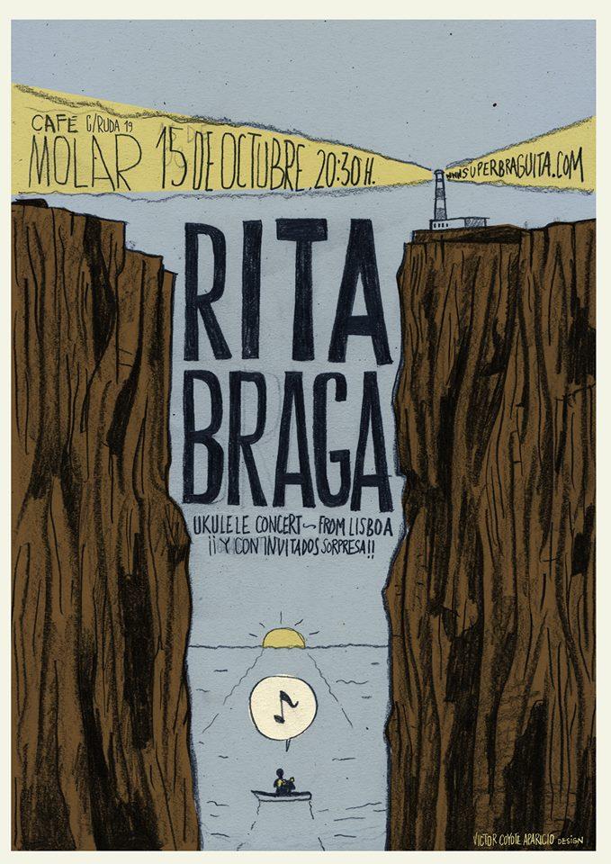 Rita Braga