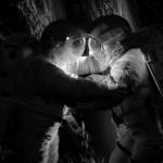 Gravity: cine con mayúsculas