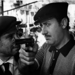 Elextraño caso de los taxistas de Palermo