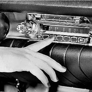 Clara Grima: Los colores de la radio
