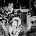 Dead Boys, punk efímero y sangriento