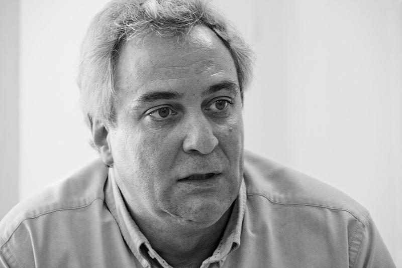 Javier Lascurain.