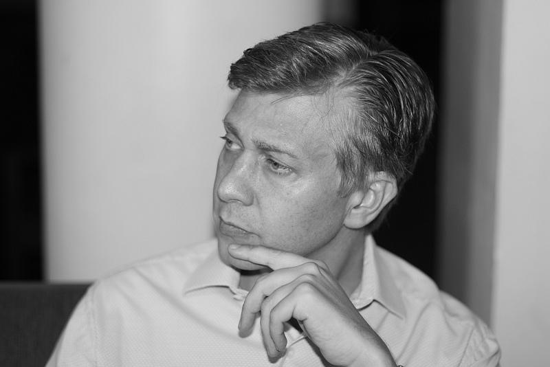 Gustavo García Brusilovsky para Jot Down 2