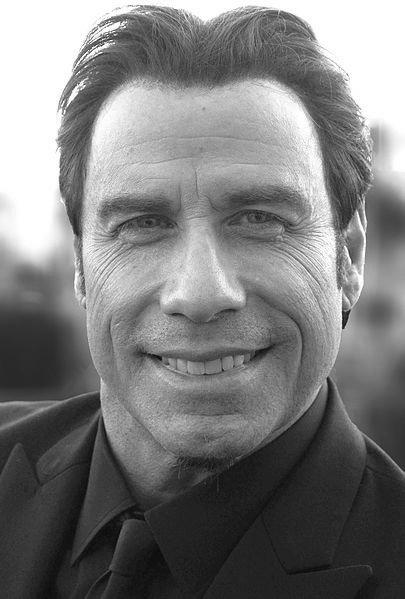 John Travolta. Foto: Vegafi (CC)