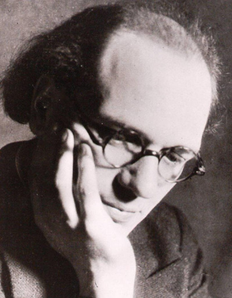 Olivier Messiaen (PD)