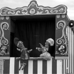 Títeres y actrices: las consecuencias de la dictadura de Cromwell en el teatro inglés