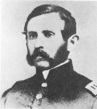 Aunque mucho menos conocido en Europa, el capitán William Fetterman sufrió un desenlace similar al del general Custer.