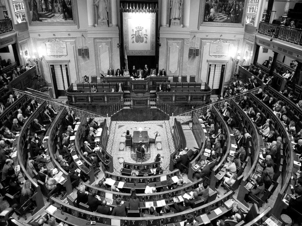 Congreso de los diputados (CC).