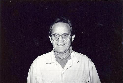 Retrato de Saul Kent en la época de los hechos. (CC)