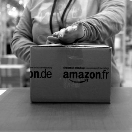 ¡Que viene Amazon!