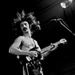 Frank Zappa contra las señoras de Washington