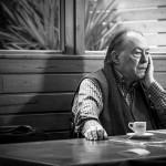 Gregorio Morán: «Los padres de la Transición eran absolutamente impresentables»