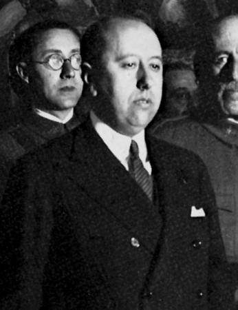 José María Gil Robles (DP)