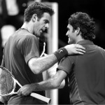 Del Potro 2009: cómo sorprender a Roger Federer sin ser Rafa Nadal