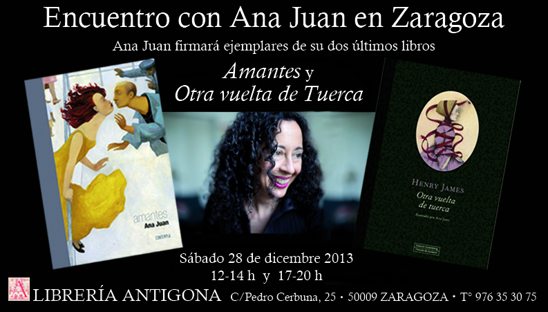 Zaragoza Ana