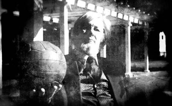 «El Mundial olvidado» al descubierto