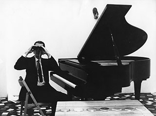 Música para piano nº 2. Fuente: http://www.revistaminerva.com