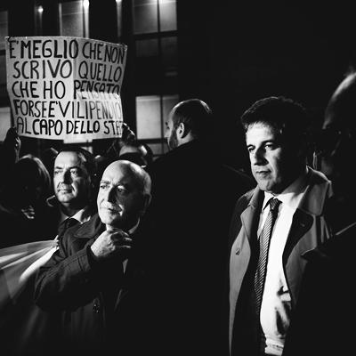 Crónicas de la Mafia (I): hombres del Colorado